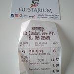 Foto di Gustarium