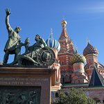 Photo of St. Basil's Cathedral
