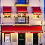 Cafe de Sao Bento Foto
