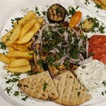 Foto di Restaurant Creta