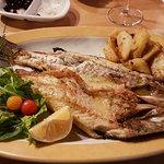 Foto van Stasinos Garden Restaurant