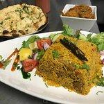 Foto de Salim's Indian Restaurant