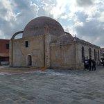 Bild från Hassan Pascha Mosque