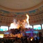 Atlantis show