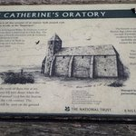St. Catherine's Oratoryの写真