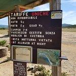 Foto Le Dune Beach