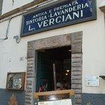 Foto de Ristorante Il Mecenate