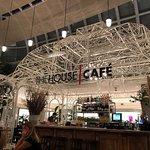 The House Cafe Istinye Park Foto
