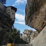 Valokuva: Varlaam Monastery