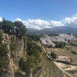 Bilde fra El Morabito