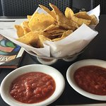 Great Chips and Salsa