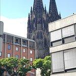 Φωτογραφία: Καθεδρικός Ναός της Κολωνίας