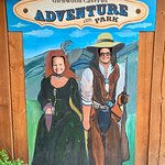 Foto di Glenwood Caverns Adventure Park