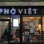 Pho Viet Dublin Ireland