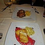 Trilogia Restaurant resmi