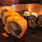 Photo de SUMO Sushi & Grill Restaurant