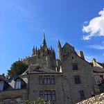 Abadia do Monte Saint-Michel