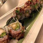 Foto de Yang Sushi & Fusion