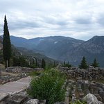 Φωτογραφία: Αρχαιολογικό Μουσείο Δελφών