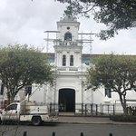 Foto El Sagrario (Katedral Tua)
