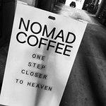 Nomad Coffee Foto