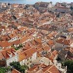 Foto de Muralhas da Cidade Antiga
