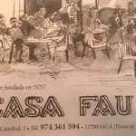 Casa Fau Foto
