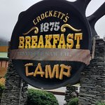 Crocketts Breakfast Camp Photo