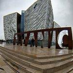 Foto de Titanic Belfast