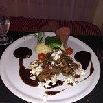 Food - Screaming Eagle Photo