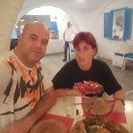 Comida Nostimo Greek grill