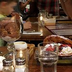 Foto de Chocolate by the Bald Man, Max Brenner