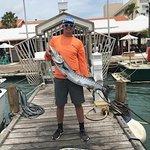 Foto de Ola Sport Fishing Aruba