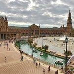 Foto di Plaza de Espana