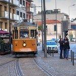 Porto Tram Tour