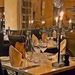 Varbergs Stadshotell Restaurang Foto
