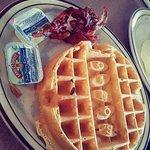 Foto de Dino's House of Pancakes