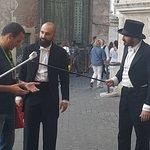 Photo de I Viaggi di Adriano di Unconventional Rome Tours
