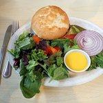 Foto van The Greenside Cafe