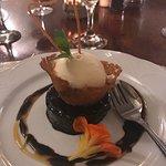 Foto de Drostdy Restaurant