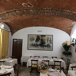 Billede af La Vecchia Carrozza