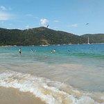 Foto de Praia do Forno