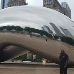 Foto de Cloud Gate