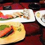 صورة فوتوغرافية لـ Yume Sushi & Grill