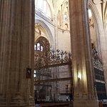 Photo de Cathedral of Segovia