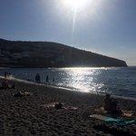 Foto Matala beach