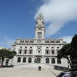 Photo of Porto City Hall