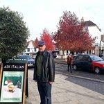 Foto de ASK Italian - Abingdon