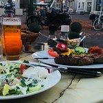 Foto van Mediterraan Restaurant Celik