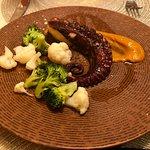 Foto de Restaurante Cávea